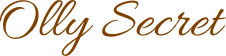Olly Secret Logo