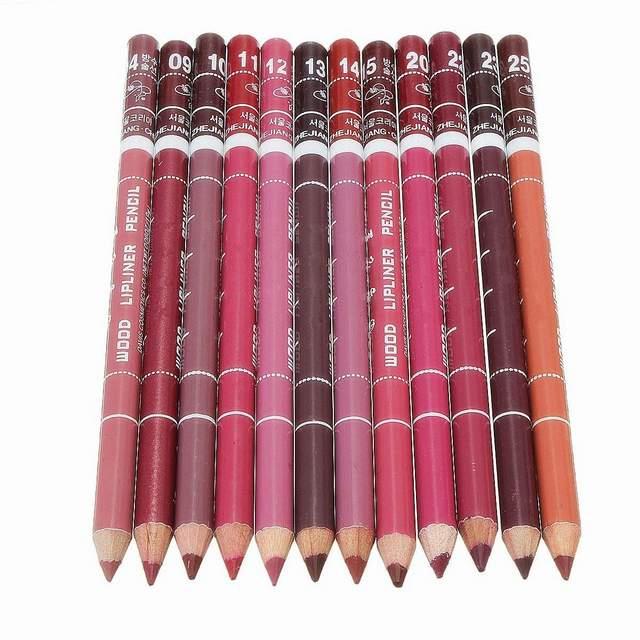 vivido e di grande stile scaricare la consegna Il miglior posto MRbe Set di matita e rossetto per labbra - Olly Secret