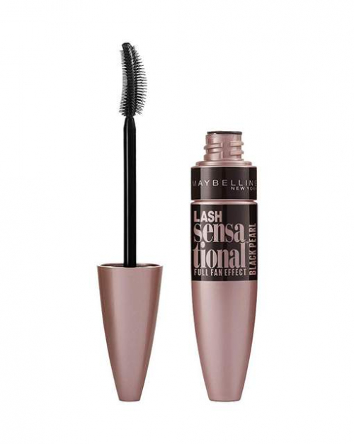 Maybelline New York Mascara Volumizzante Ciglia
